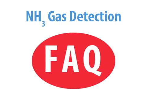 FAQ About Ammonia Gas Detectors