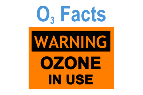 A Few Facts About Ozone