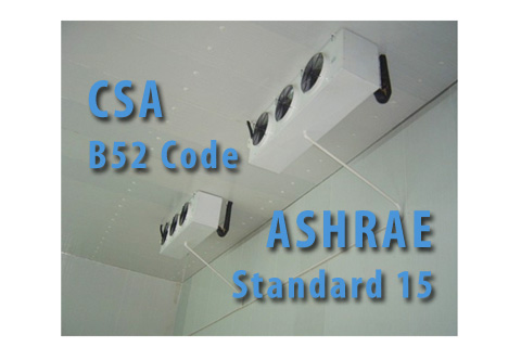 Gas Detection Specifications in the CSA and ASHRAE Safety Standards