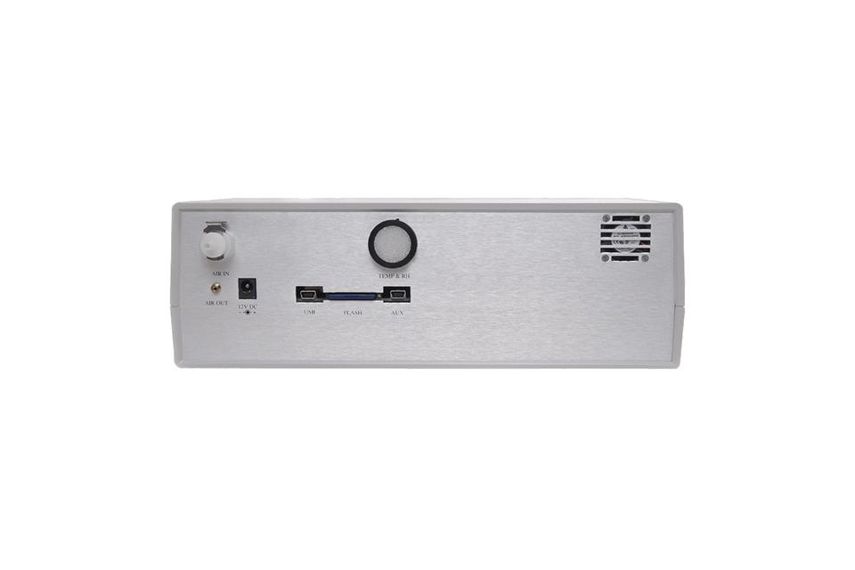 YES Plus LGA 15-Channel IAQ Monitor