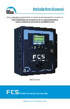 FCS & FCS-8 Installation Manual v1.40-v1.38